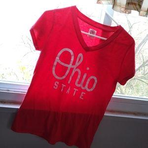 Fourth & One Ohio State Shirt